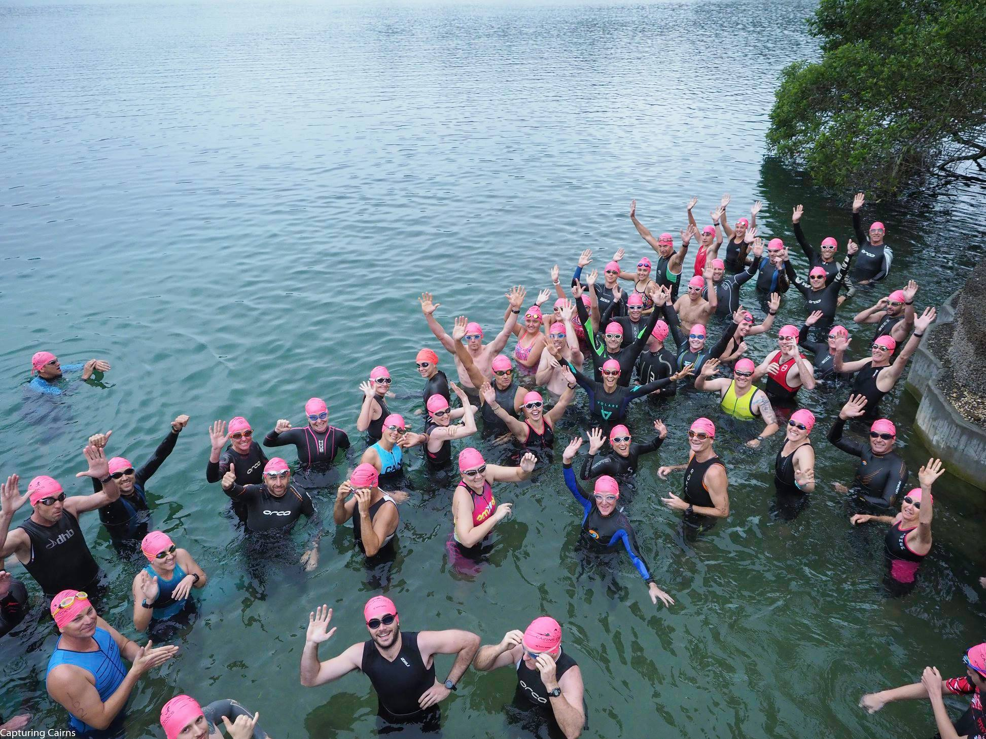 Lake Eacham –  28th March 2021