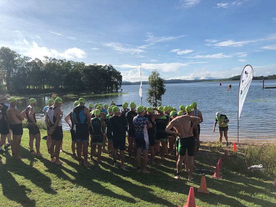 Lake Tinaroo Long and Short Course 2020 – Register Now