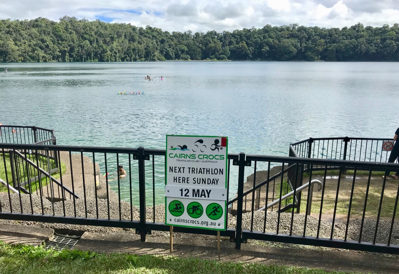 Results – Lake Eacham 2019 – Freshwater Series Triathlon II