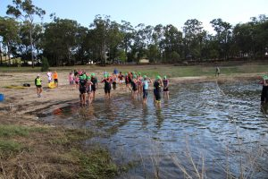 Triathlon – Lake Tinaroo - Fresh Water Series @ Lake Tinaroo | Tinaroo | Queensland | Australia