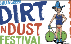 Julia Creek Dirt n Dust Festival @ Julia Creek | Julia Creek | Queensland | Australia